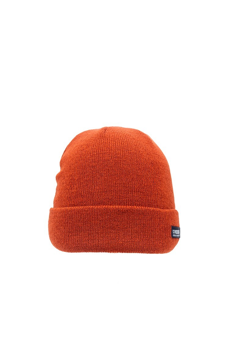 Poederbaas NB04 Oranje One