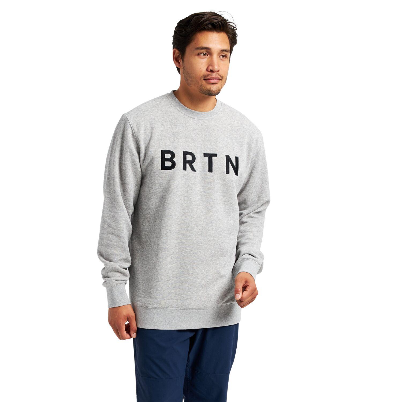 Burton Brtn Crew 2022