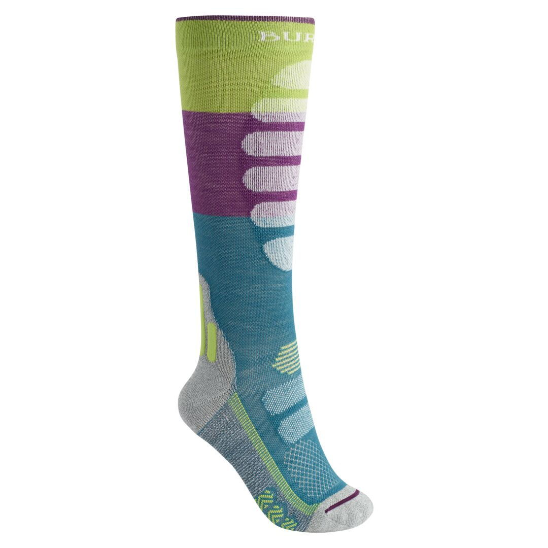 Burton W Performance Pls Lw Cp Sock 2020