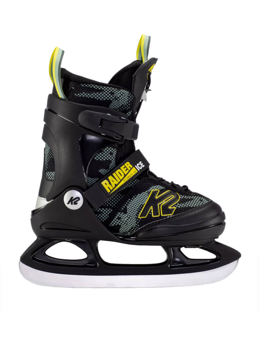 K2 Raider Ice 2021