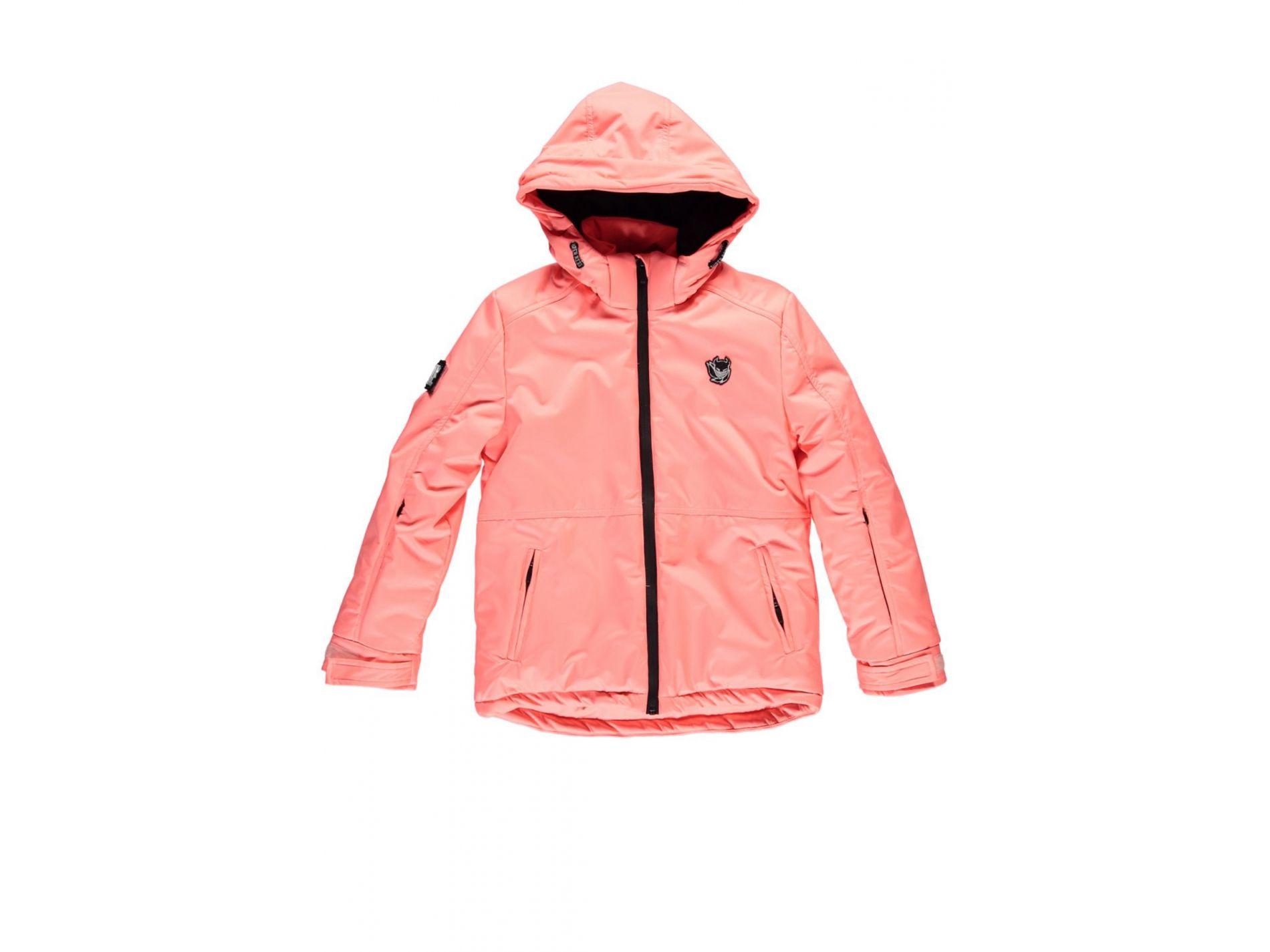 Superrebel G R809-6002U Ski jacket