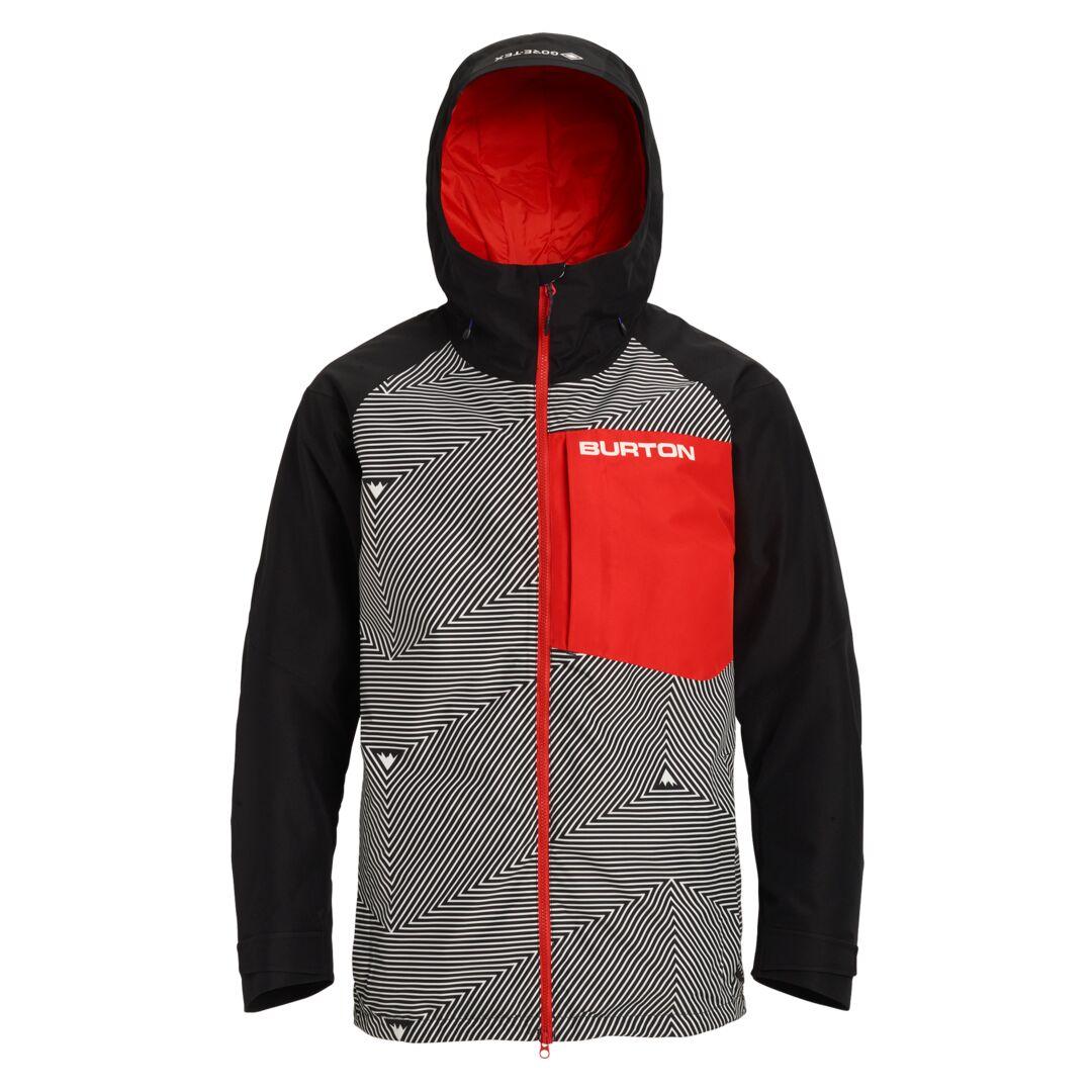Burton M Gore Rdial Jacket 2021