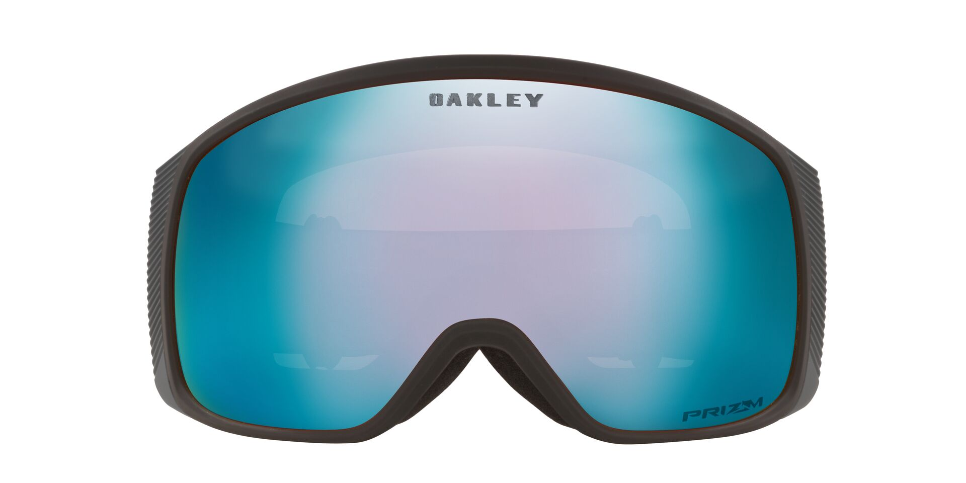 Oakley Flight Tracker XM _ OO7105_05 Zwart One
