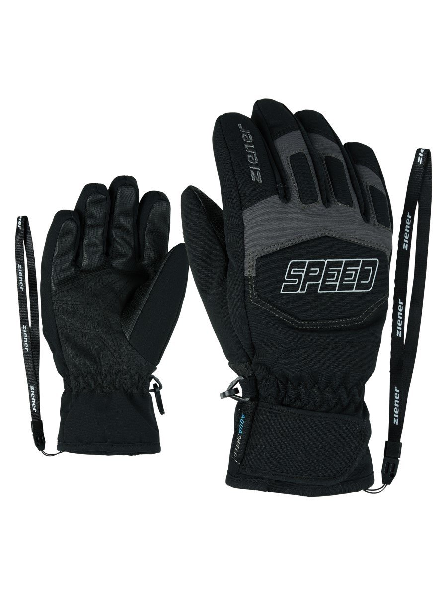 Ziener Y Leedim As(R) Glove Jr
