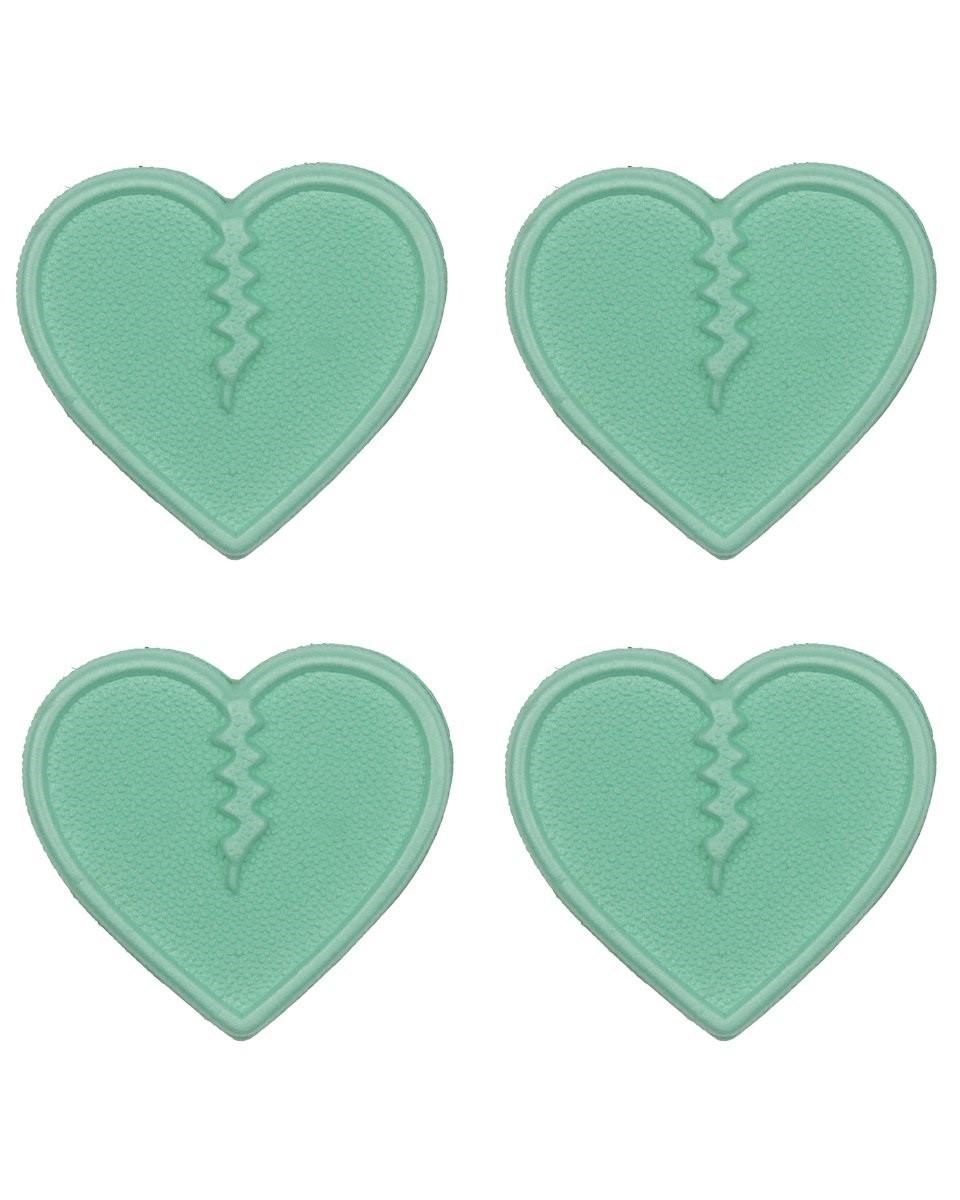 Crab Grab Mini Hearts (Box of 6 packs)