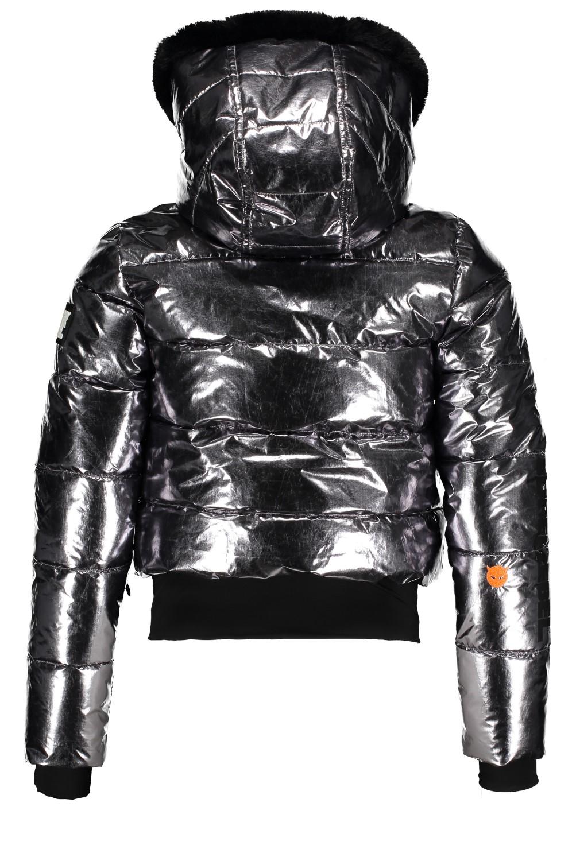 Superrebel W Basic Metalic Ladys Ski Jacket _ R009_1286 2021
