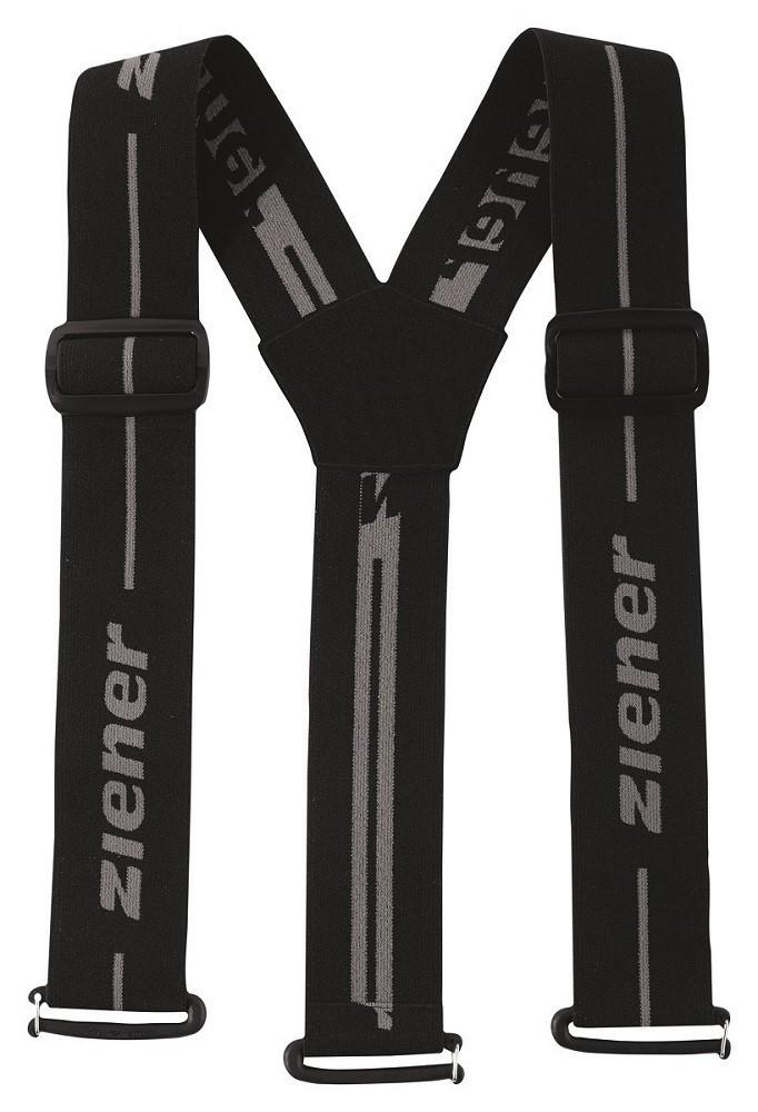 Ziener Braces Teamwear 2020