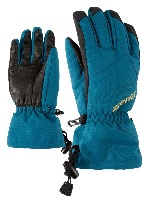 Ziener Agil As(R) Glove Junior