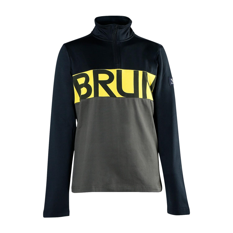 Brunotti Frank_JR Boys Fleece 2021