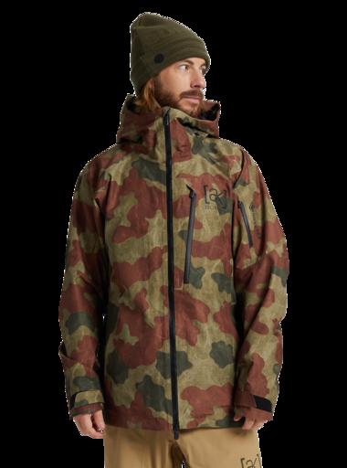Burton M Ak Gore Cyclic Jacket 2021