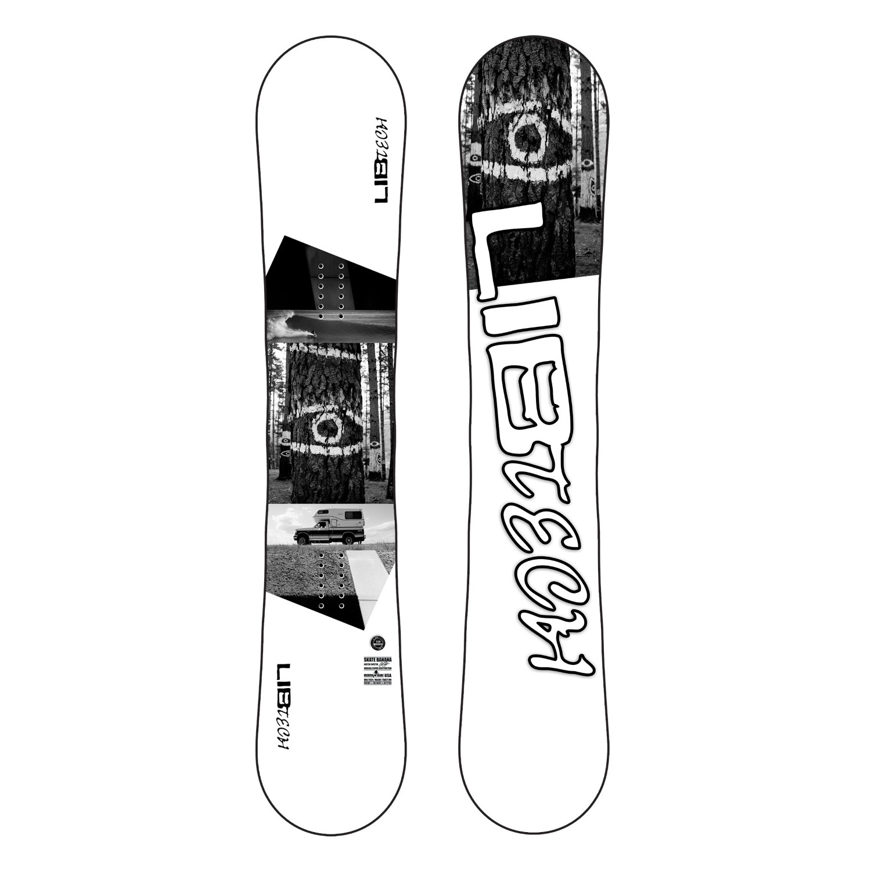 Lib-Tech Skate Banana 2021