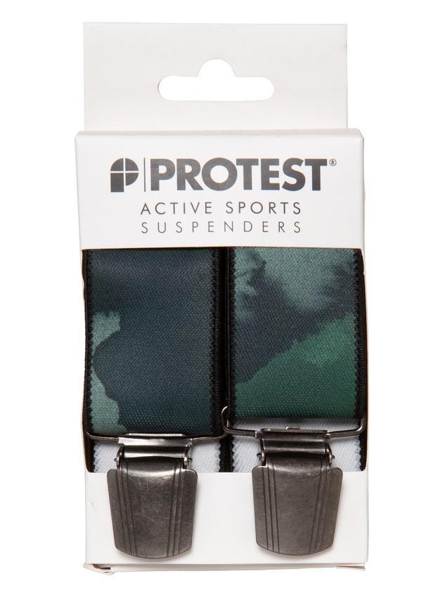 Protest M Dufton Suspender Groen One