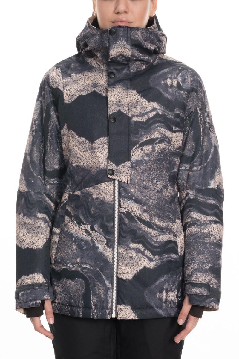 686 W Rumor Insulated Jacket 2020