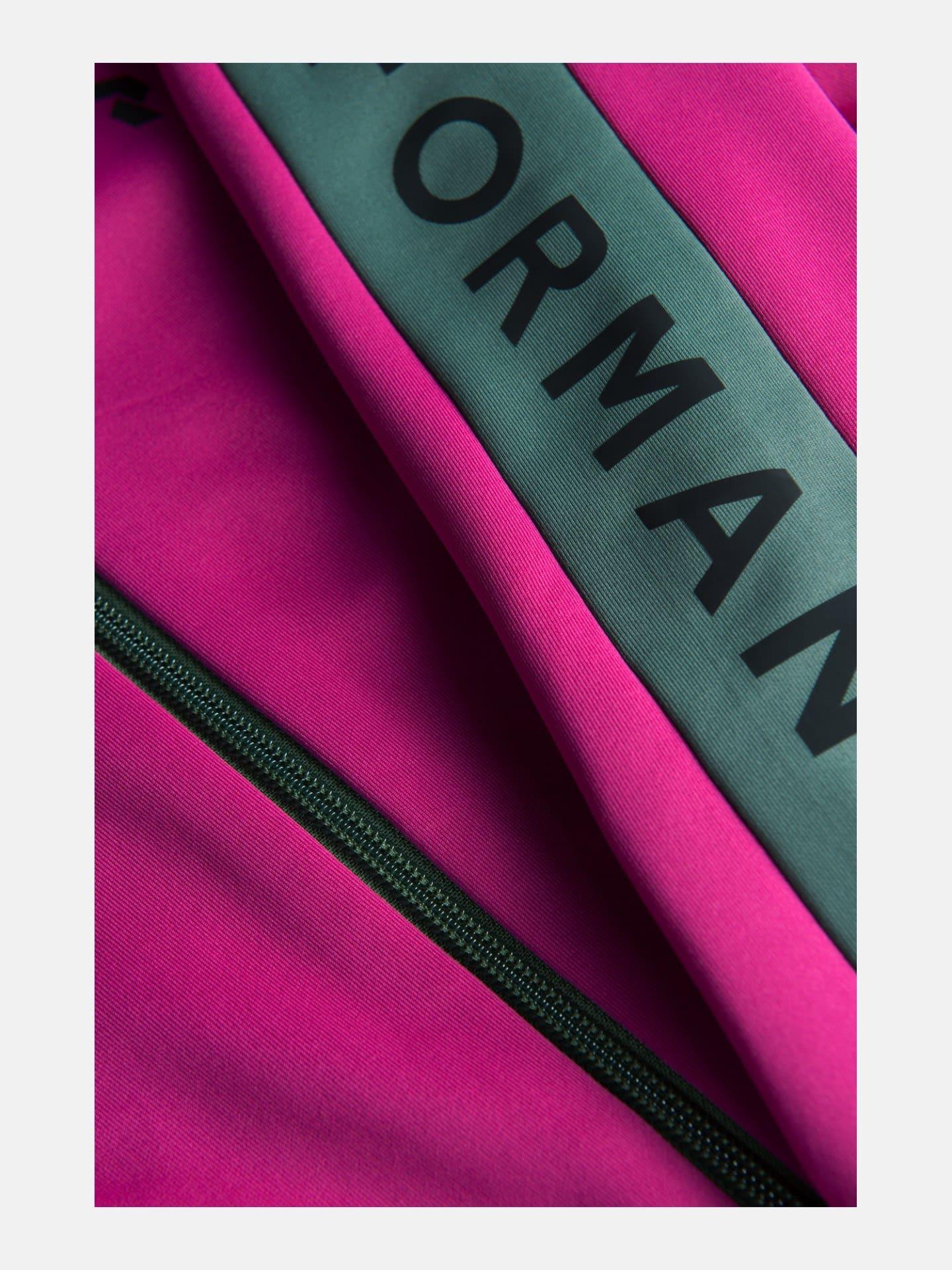 Peak Performance W Rider Zip Jacket 2020