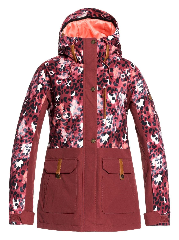 Roxy W Andie Parka Jacket 2021