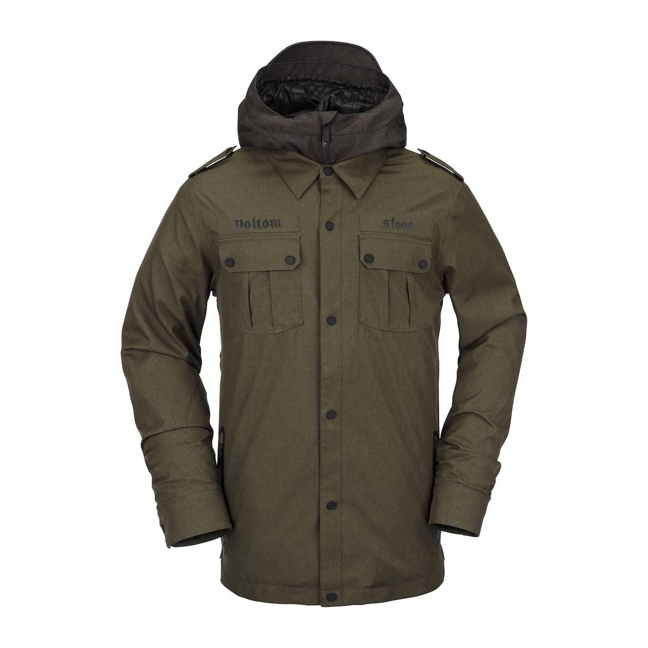 Volcom Creedle2Stone Jacket 2021