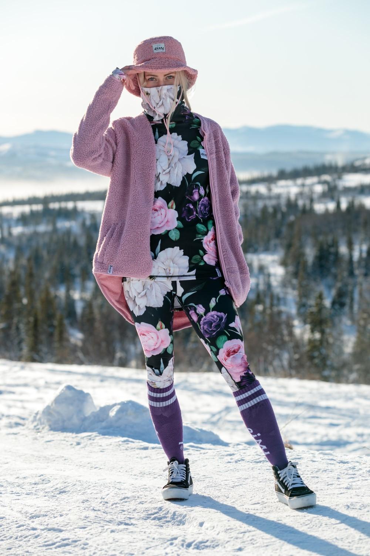 Eivy Icecold Gaiter Top