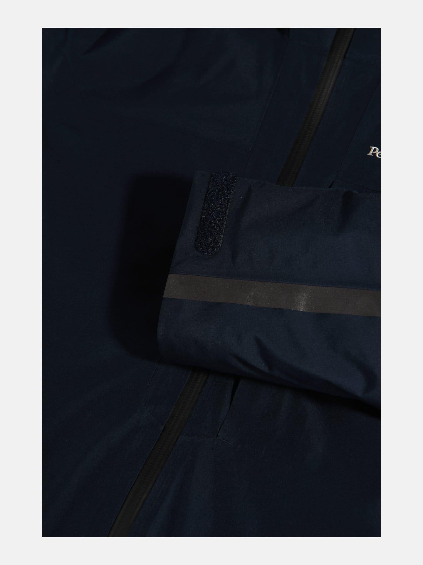 Peak Performance M Maroon GTX Jacket 2021