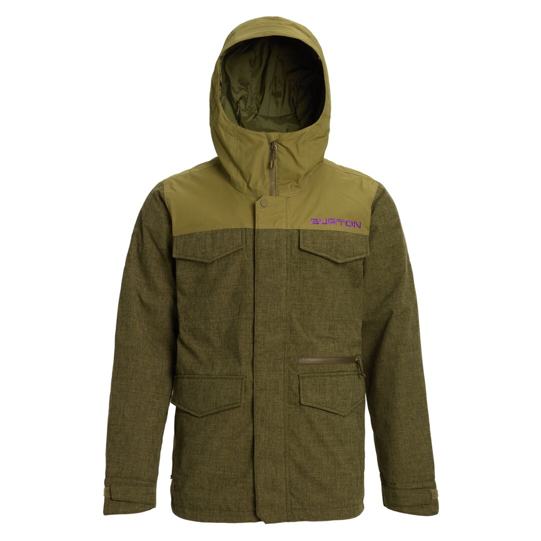 Burton M Covert Jacket Slim 2020