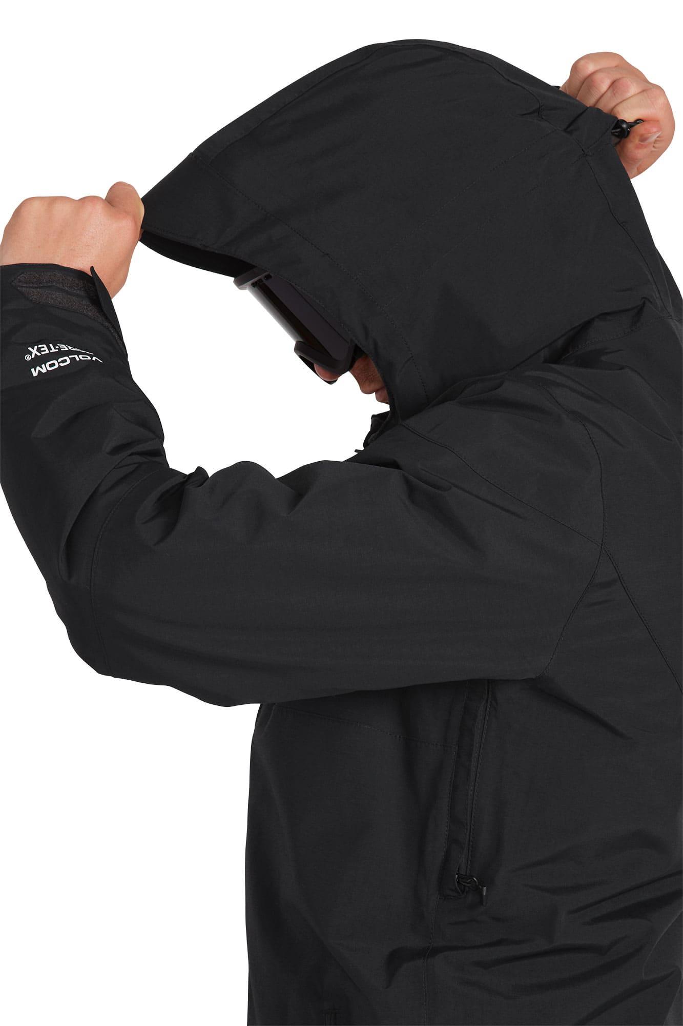 Volcom L Ins Gore_Tex Jacket 2021