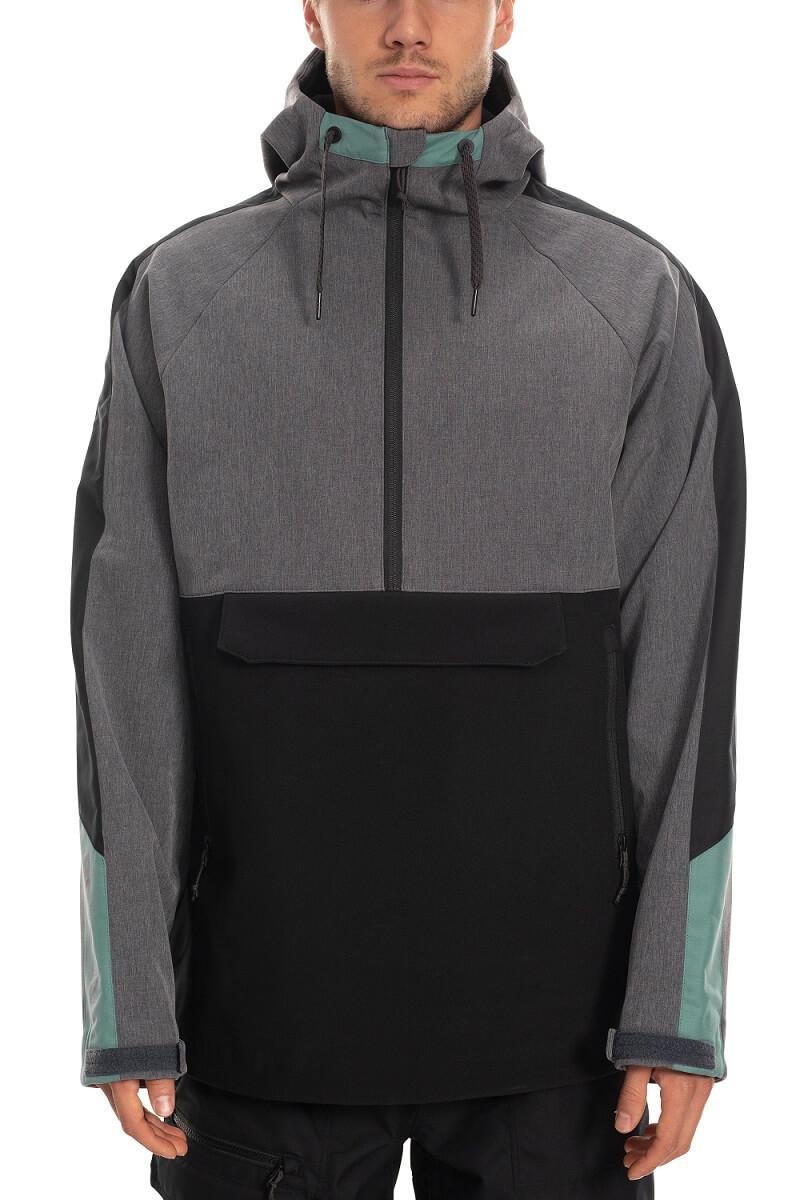 686 M Waterproof Anorak Jacket 2020