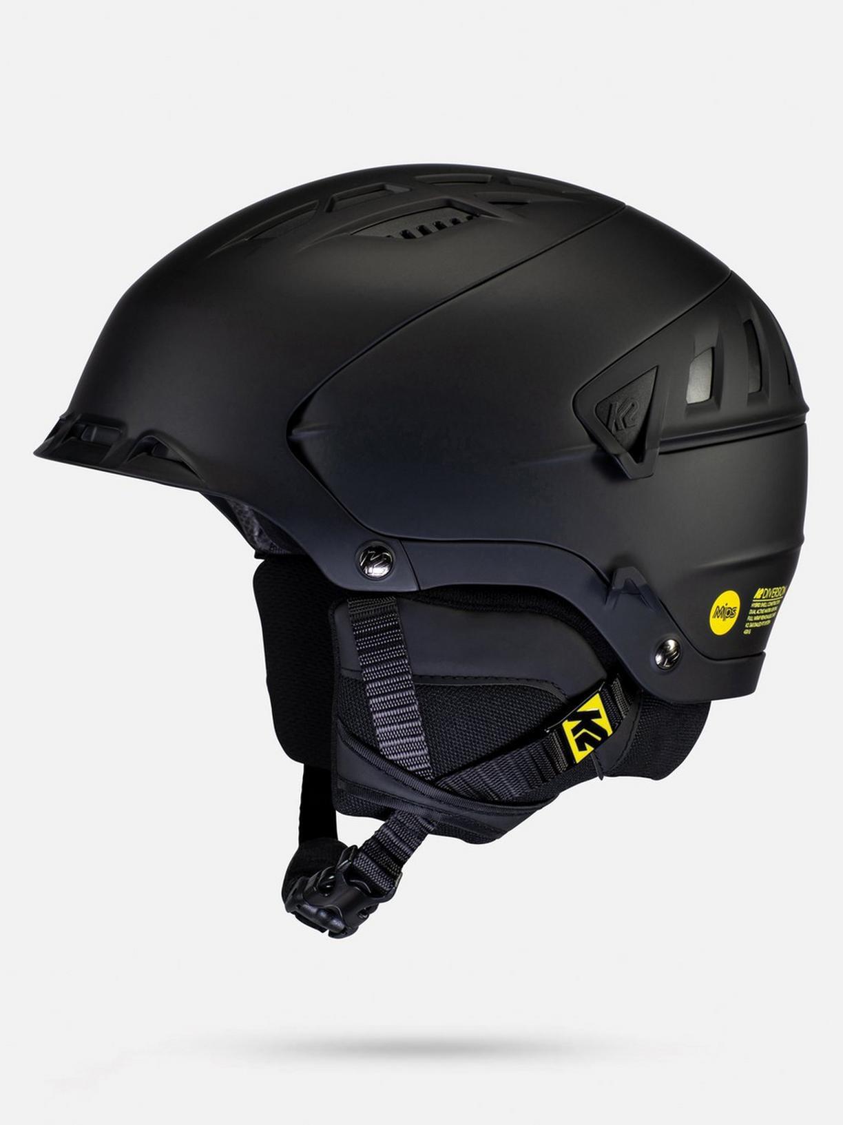 K2 Diversion Mips 2021