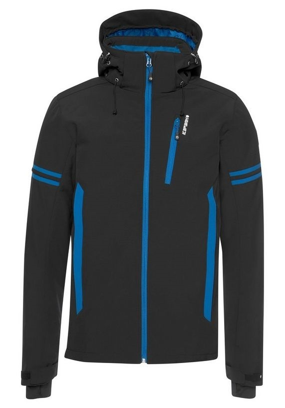 Icepeak M Foix Softshell Jacket