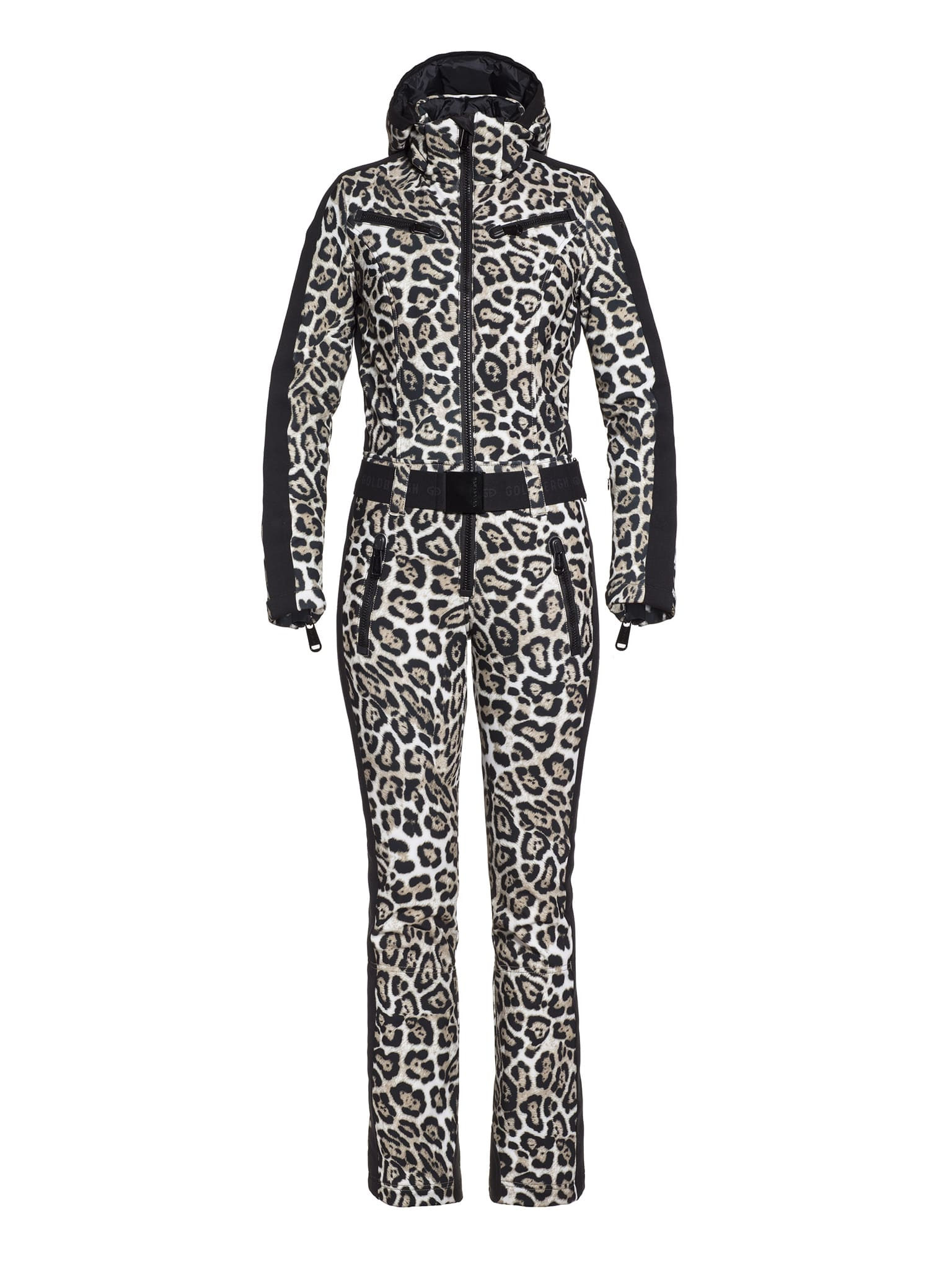 Goldbergh Cougar Jumpsuit No Fur 2020