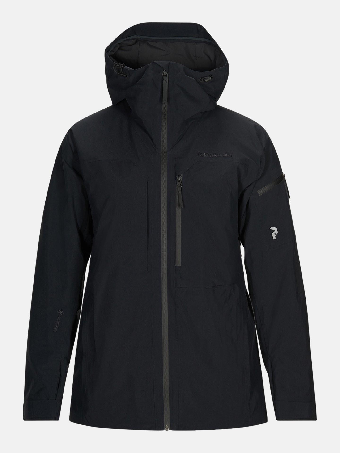 Peak Performance M Alpine 2L Jacket 2020