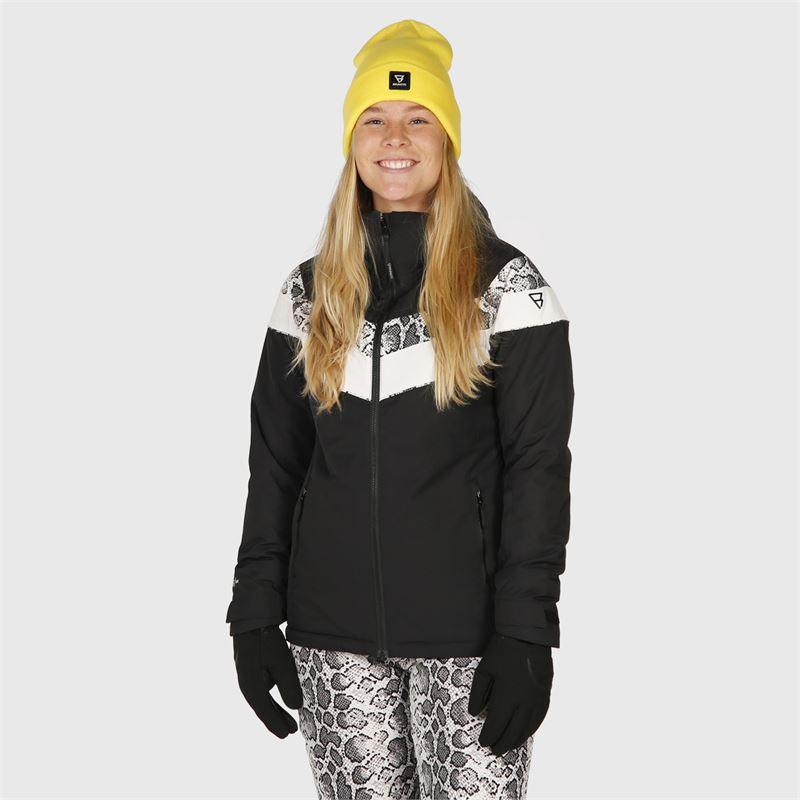 Brunotti Leilana Women Snowjacket