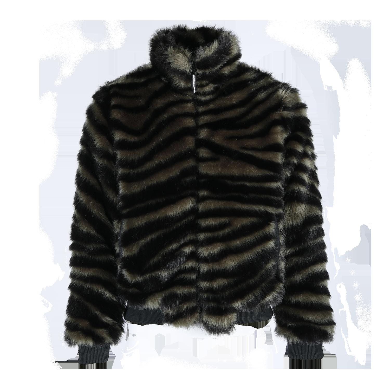 Brunotti Skylar_JR Girls Jacket 2021