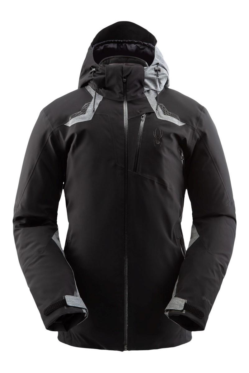 Spyder M Leader Gtx Jacket 2020