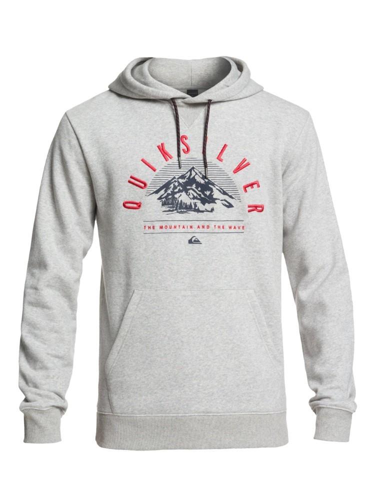 Quiksilver M Big Logo Snow Hoodie 2019