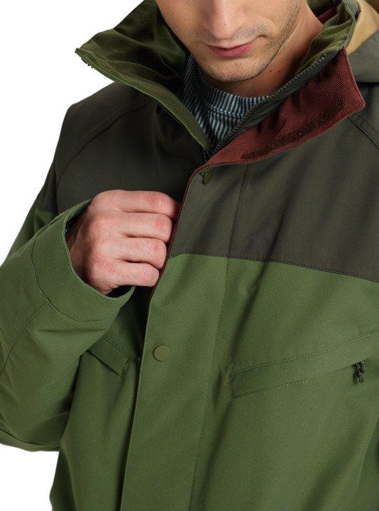 Burton M Breach Jacket