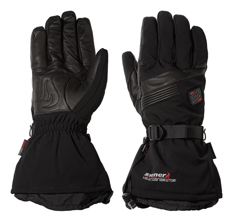 Ziener Germo AsR Pr Hot Glove 2021