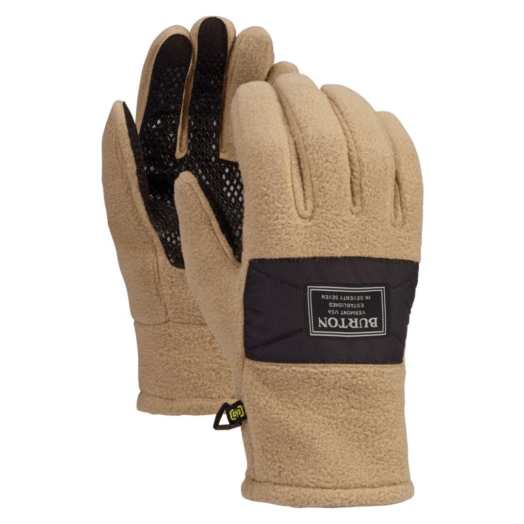 Burton M Ember Fleece Glove