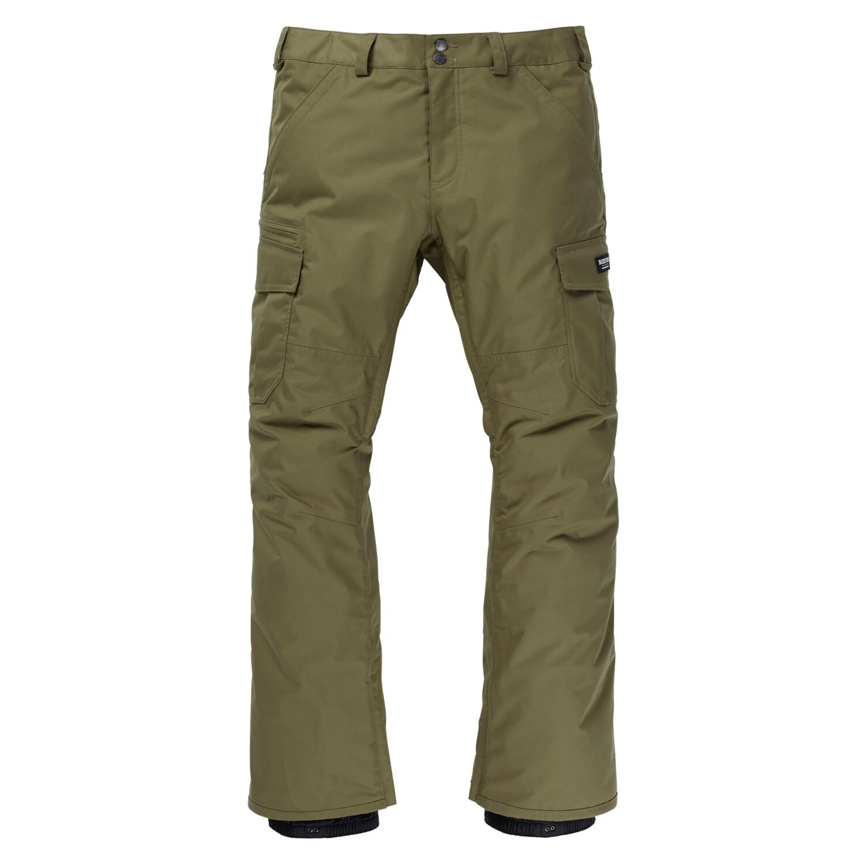 Burton M Cargo Pant Regular 2021