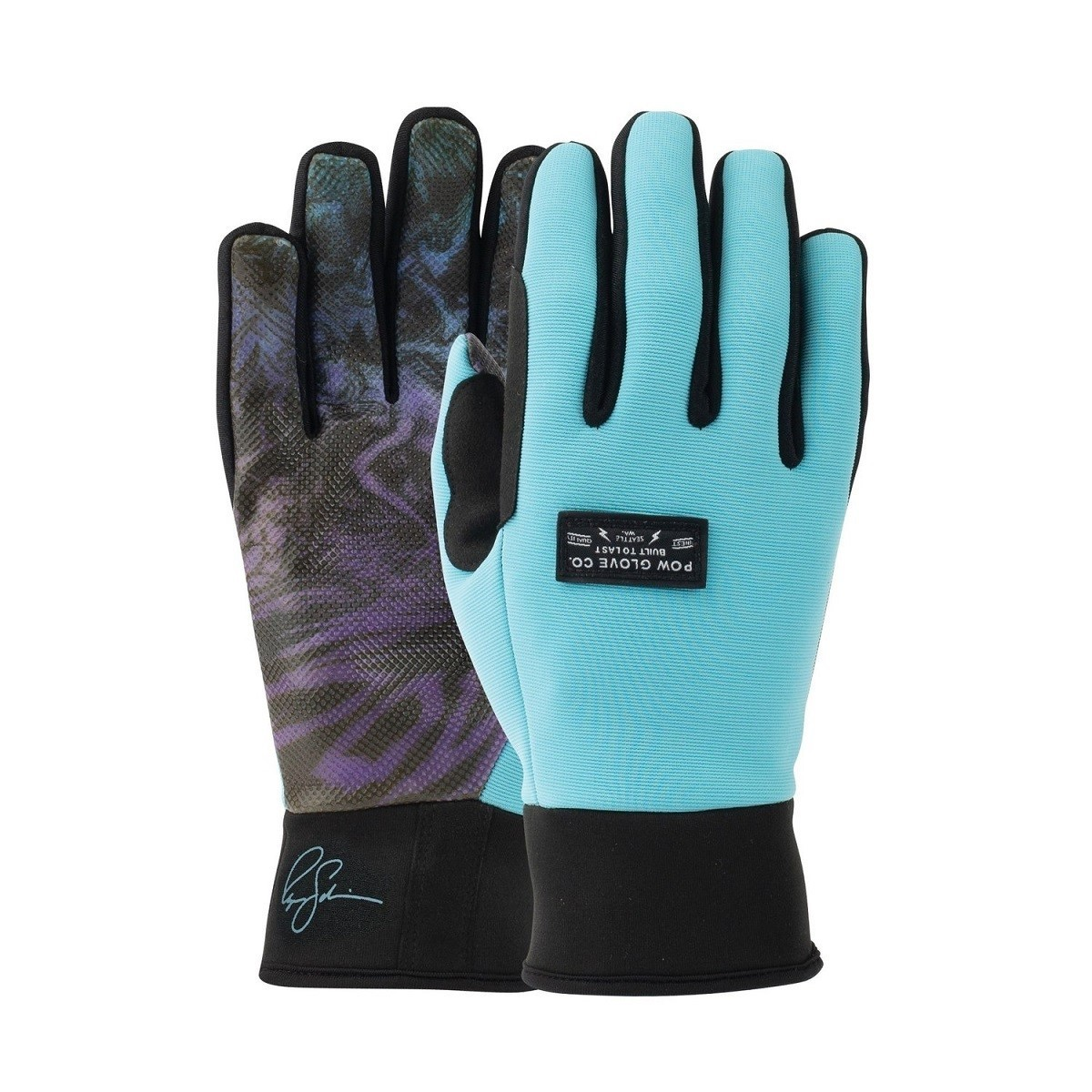 POW All Day Glove