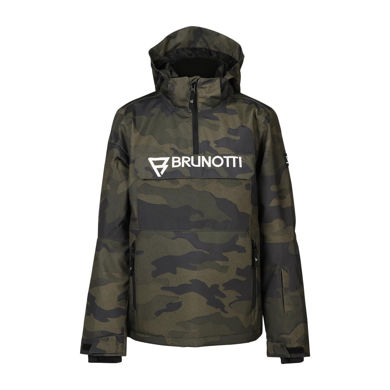 Brunotti Orin_JR_AO Boys Snowjacket 2021