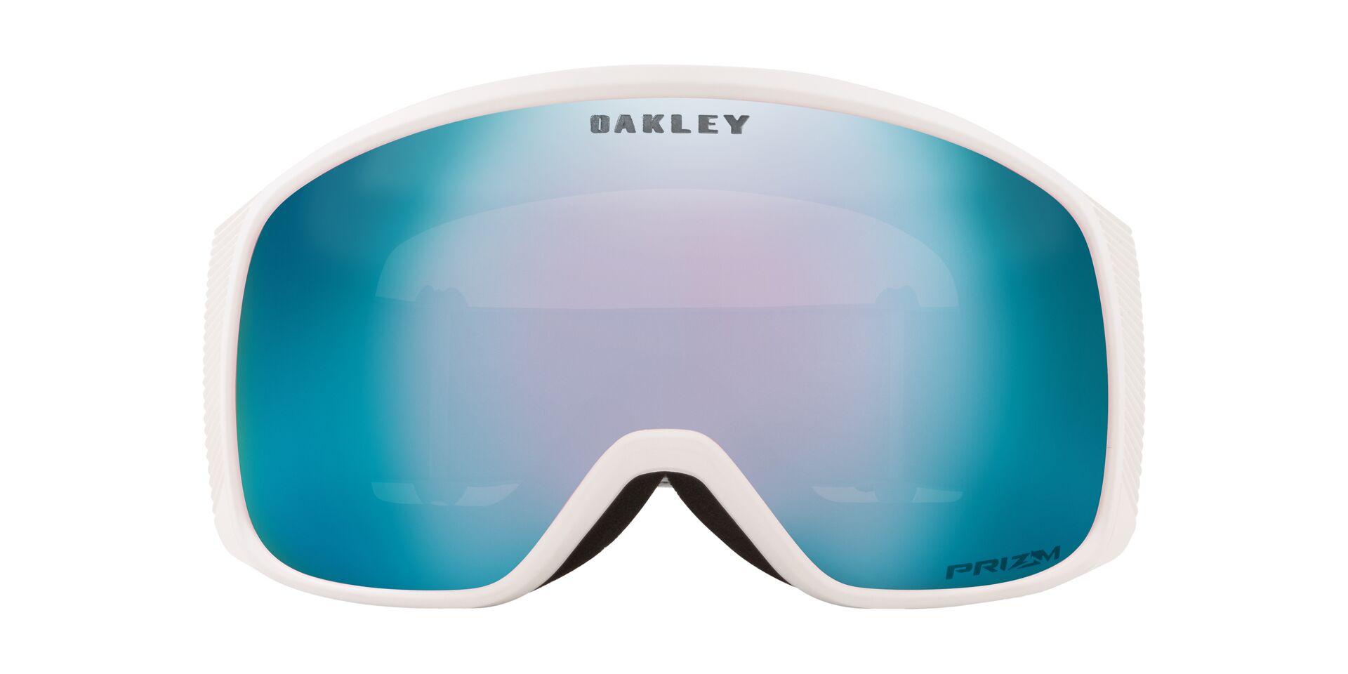 Oakley Flight Tracker XM _ OO7105_27 Wit One
