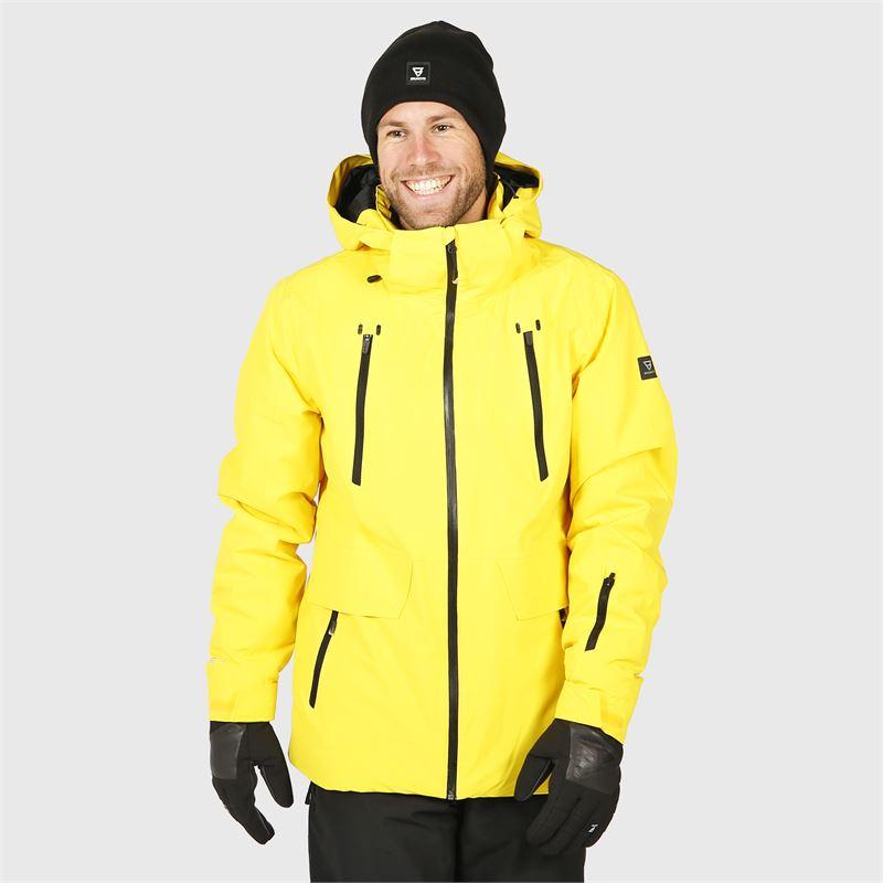 Brunotti Boran Mens Snowjacket 2021