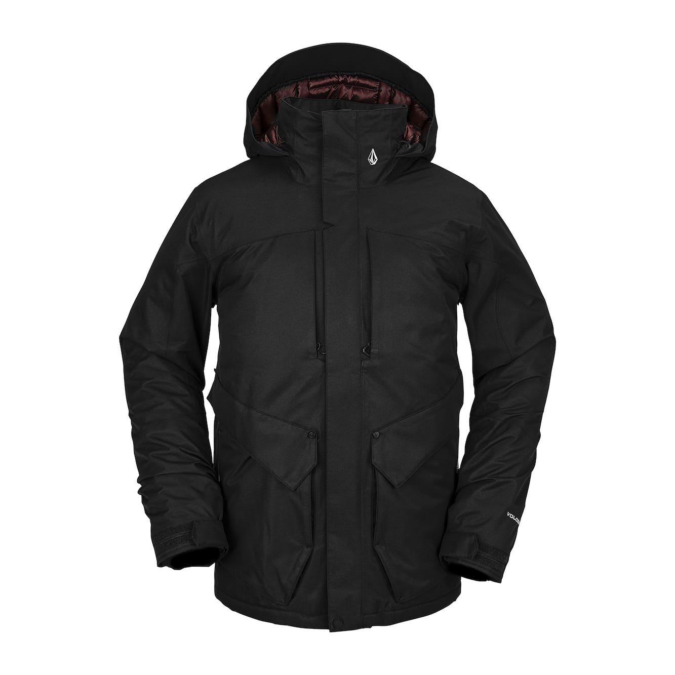 Volcom Anders 2L Tds Jacket 2021