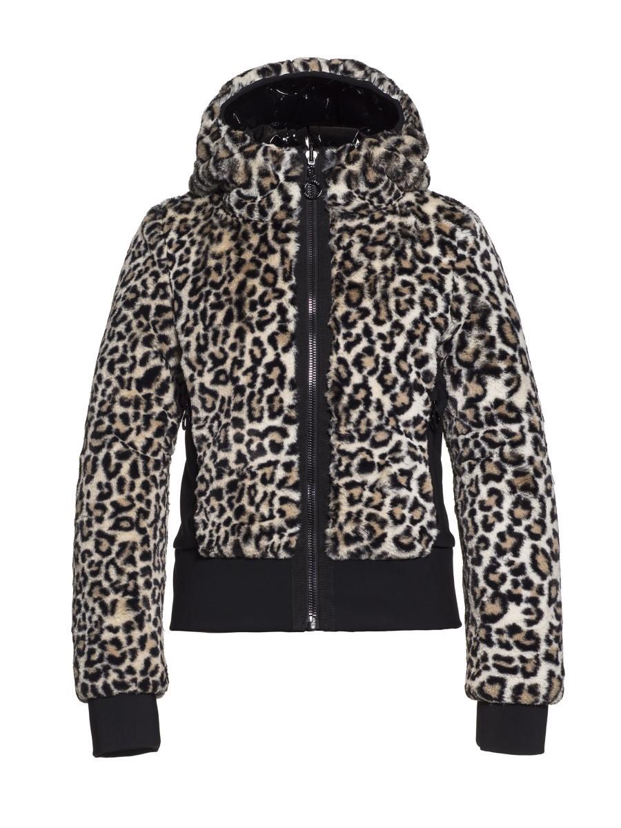 Goldbergh W Sunna Jacket Faux Fur 2020