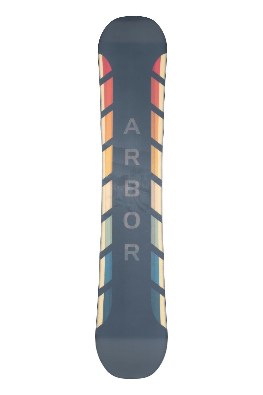 Arbor Formula Rocker Diversen 158
