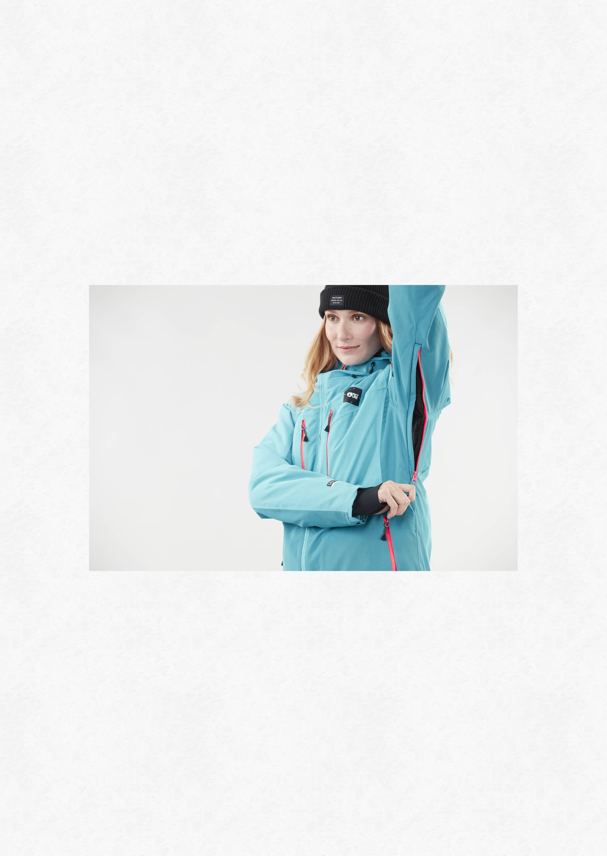 Picture W Exa Jacket 2021