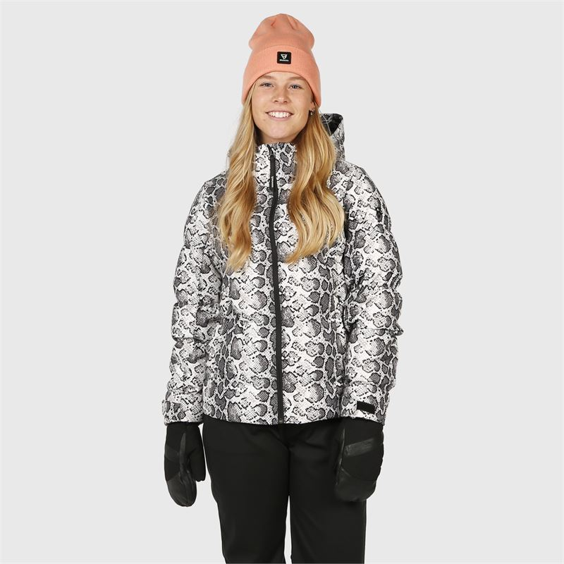 Brunotti Mikala_AO Women Snowjacket 2021