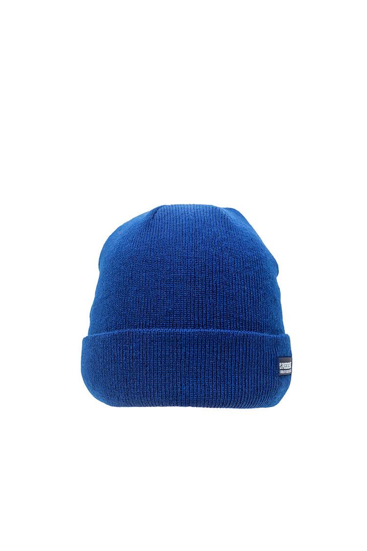 Poederbaas CB02 Blauw One