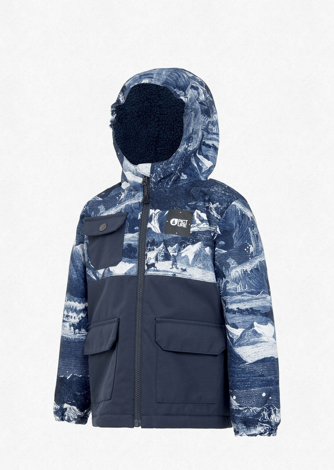Picture Snowy Jacket 2021
