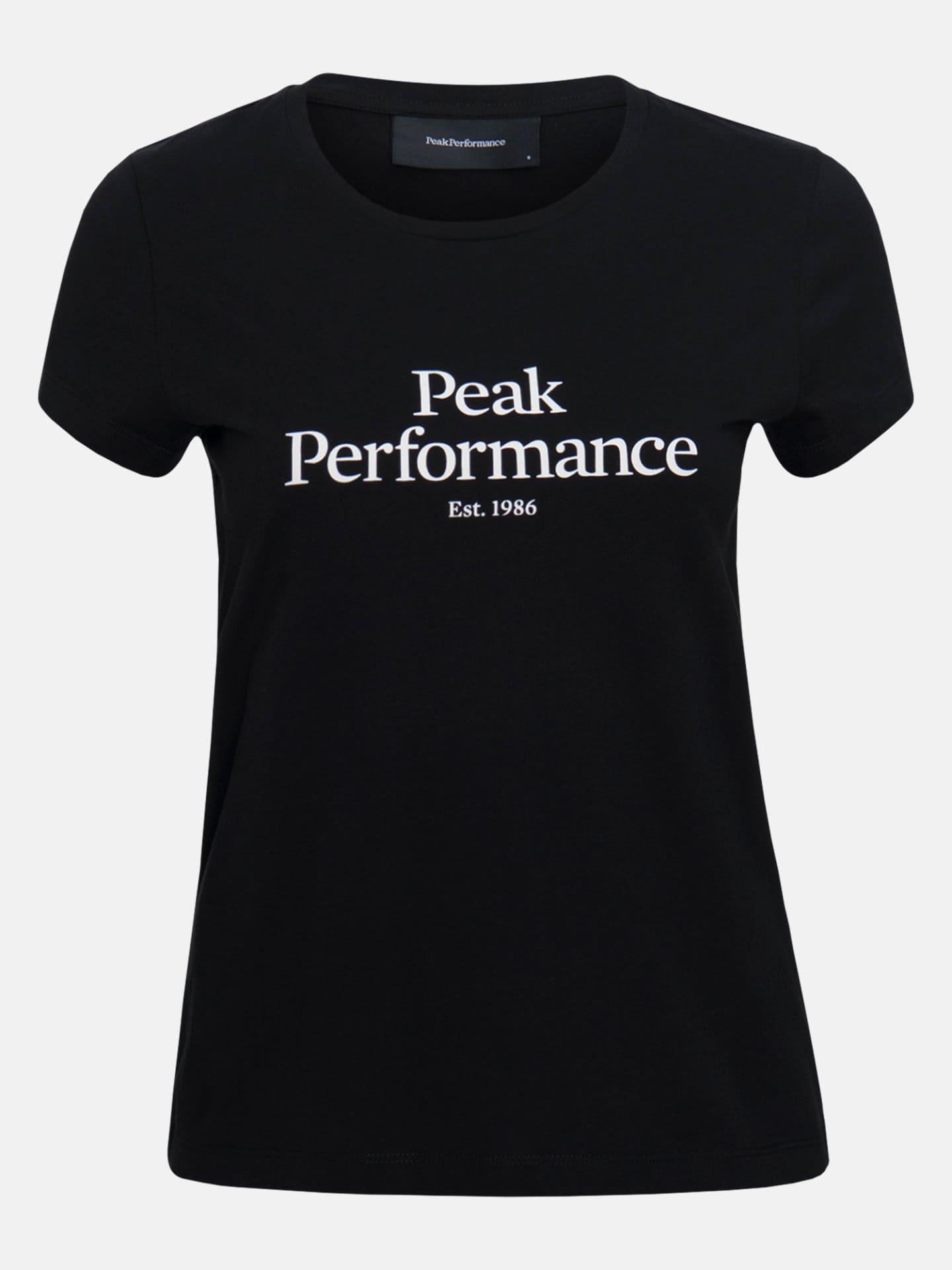 Peak Performance W Original Tee 2020
