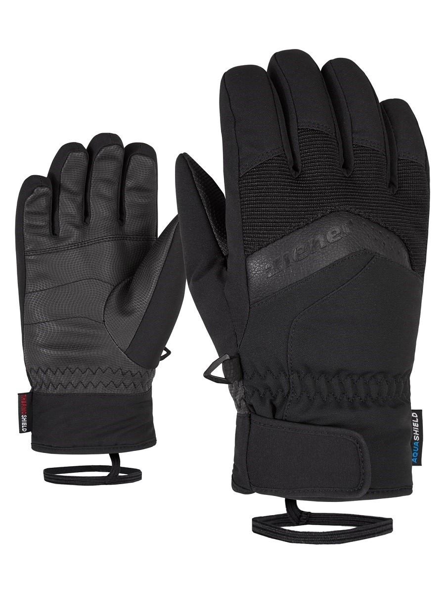 Ziener Y Labino AS(R) Glove Junior